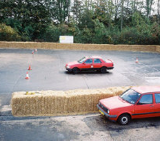 cars on the race track2